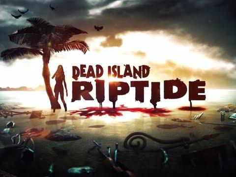 Dead Island Riptide Loading Times