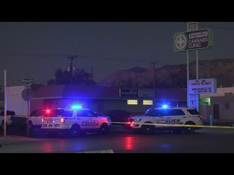 APD releases video from 2 October police shootings