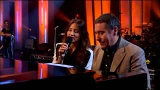 KT Tunstall - Jools Holland 31/05/13. 3 Tracks