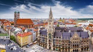 Мюнхен и Бавария I Лучшие путешествия I Европа