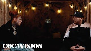 Coca Vision: 6IX9INE, Episode 8