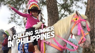 A Chilling Summer in Philippines! - Video Youtube
