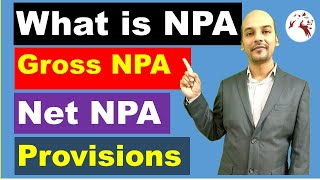 Didn't Understand NPAs Yet? This Video should Save Your Valuable Time