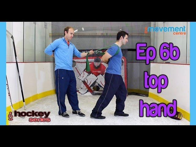 Episode 6 | The Shoulder Part 2