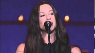 01. 21 things I want in a lover - Alanis Morissette ( Custon Concert USA 2002)