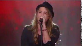 Incroyable Travis Cormier - Dream On - the voice (Officielle)