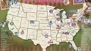 Rankings: Major League Ballparks