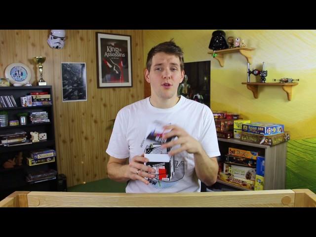 Gry planszowe uWookiego - YouTube - embed 56k35BIDsb0
