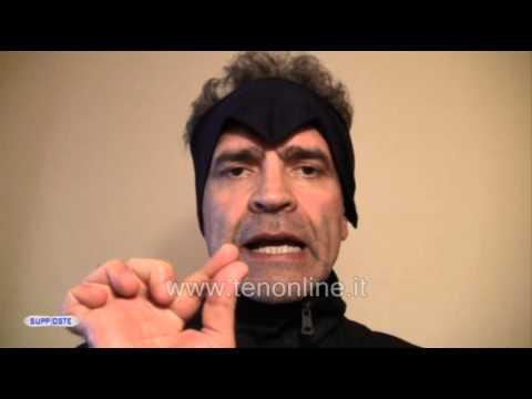 Dolore allano negli uomini con prostatite