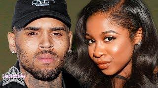 Chris Brown shades black women (SMH!)   Reginae Carter dumps YFN Lucci...again!