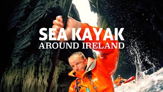 Sea Kayak Around Ireland - Full Documentary
