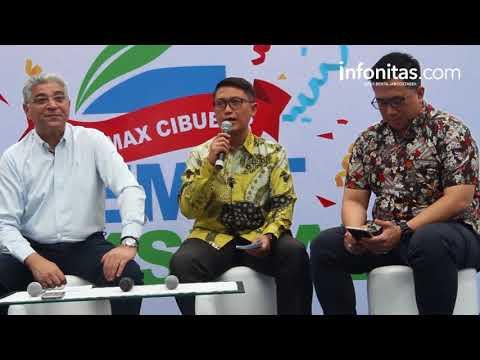 Anniversary 2th SaveMax Super Grosir di Cibubur