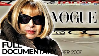 How Vogues Anna Wintour Changed The World | Game Changers | ENDVR Documentary