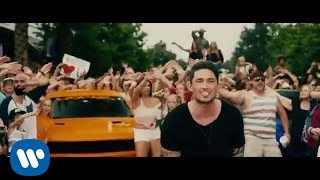 Michael Ray - Kiss You In The Morning (Official Video)