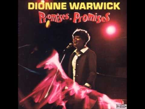 "Dionne Warwick   ""(There's) Always Something There to Remind Me"""