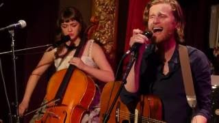 The Lumineers - Dead Sea (Live)