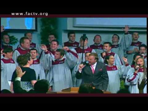 Saved by Grace (FAC Sanctuary Choir, Maryville)