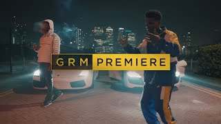 Tempa T X Giggs   Likkle Pickney [Music Video] | GRM Daily