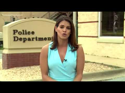 Kingsland Police Department releases warrant regarding officer accused of voluntary manslaughter