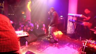 Chiddy Bang Live At Santos Party House (Baby Roulette)