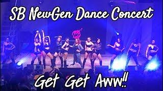 SEXBOMB NEWGEN DANCE CONCERT