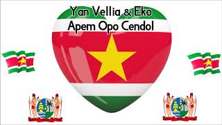 Download lagu Yan Vellia Eko Apem Opo Cendol Mp3