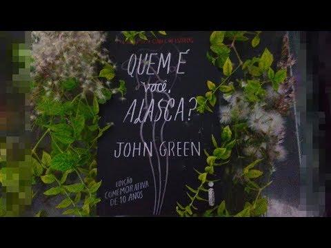 Resenha: Quem é você Alasca? - John Green