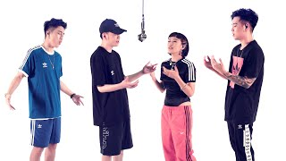 水 SUI:Ching G Squad - Coconut Tree | SUI sessions