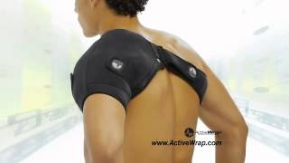 Video: ActiveWrap Shoulder Hot Cold Wrap