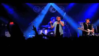 AWOLNATION - Not Your Fault (Live at La Zona Rosa)