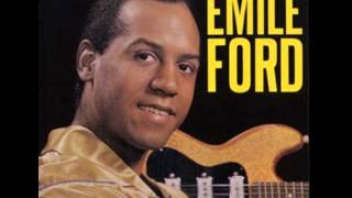 Emile Ford - Slowboat To China