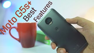 13 Best Features Moto G5s Plus And Tips And Tricks