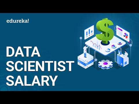 Data Scientist Salary In India and USA - YouTube