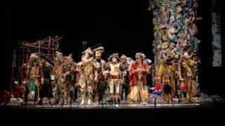 Carnaval De Cádiz 2019 Comparsa Los Carnívales Cd Completo