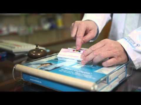 Israil die Behandlung der Thrombose