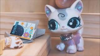 Littlest Pet Shop: Dva Bílí Hadi (Film)