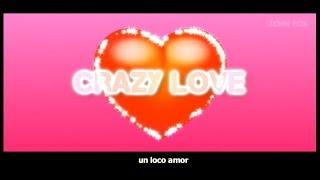 Crazy Love - Aarón Neville HD (Video to dedicate - Para dedicar)