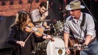 "Max Stalling ""Last Dog"" LIVE on The Texas Music Scene"