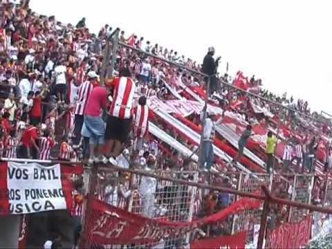 """""""ASI LO VIVIMOS NOSOTROS - PUEBLO CIRUJA"""" Barra: La Banda del Camion • Club: San Martín de Tucumán"""