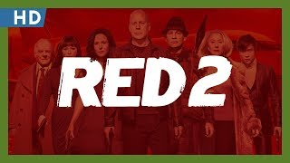 Trailer of RED 2 (2013)