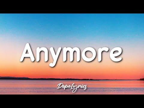 Yoki Aquino - Anymore (Lyrics) 🎵