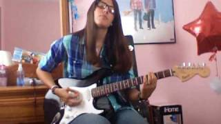 Stella Cover (All Time Low)