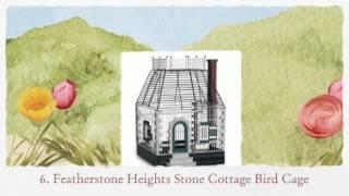 Top 10 Decorative Bird Cages - Best Pet Supplies Review