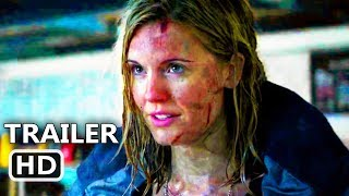 Trailer of The Hurricane Heist (2018)