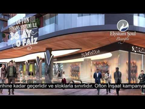 Elysium Soul Beyoğlu Videosu