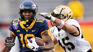 Liberty Bowl Highlights: West Virginia vs. Army | College Football on ESPN