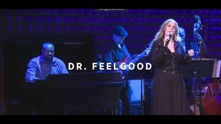 Polly Gibbons - Dr Feelgood (Live at Joe's Pub New York, NY)
