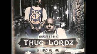14. Thug Lordz - Patiently Waiting (50 Cent Diss)