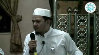 preview picture of video 'FORUM PERDANA: RAMADHAN - Antara FAKTA & ADAT - 08/07/2012 - Part 1/3'