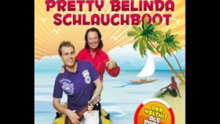 Tobee - Pretty Belinda - Schlauchboot (feat. Chris Andrews)